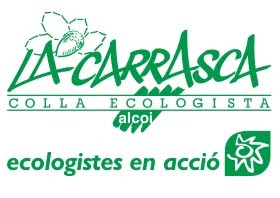 Colla Ecologista la Carrasca. Alcoi