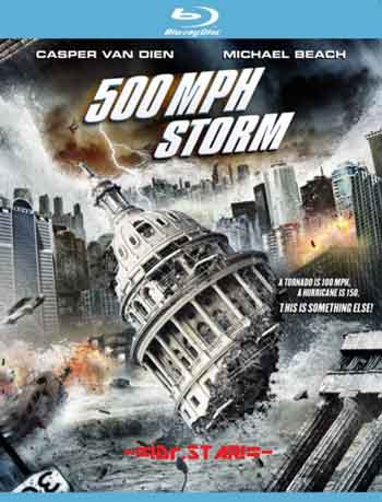 500 MPH Storm 2013 480p 250MB BRRip Dual Audio [Hindi - English]