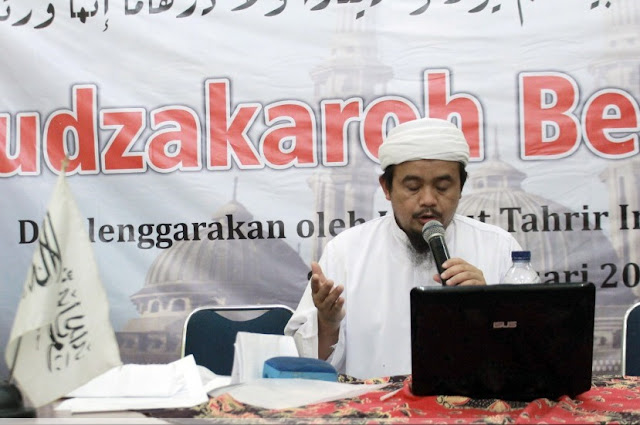 KH. Rofii Kabupaten Semarang