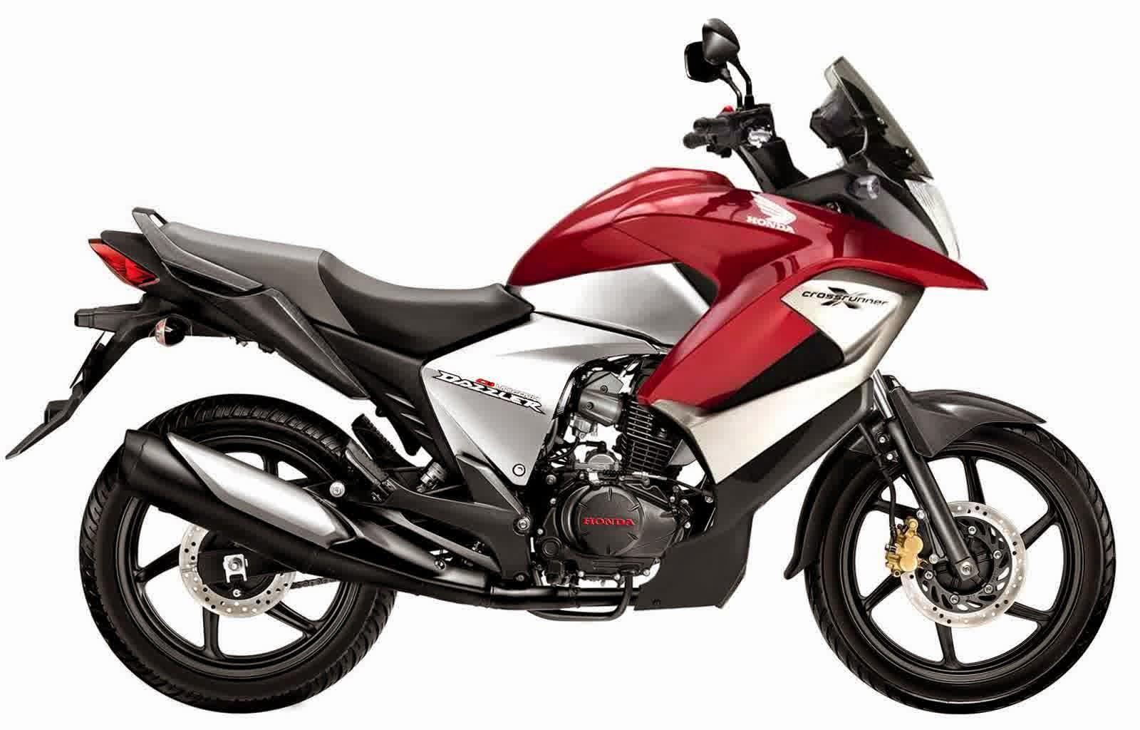 Modifikasi Motor Megapro Honda Terkeren