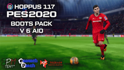 PES 2020 Bootpack V6 AIO by Hoppus117