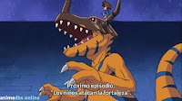 Digimon Adventure (2020) Capítulo 8 Sub Español HD