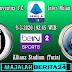 Prediksi Juventus vs Inter Milan — 9 Maret 2020