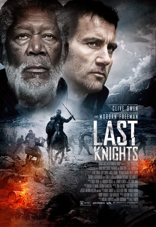 Last Knights (2015) ταινιες online seires oipeirates greek subs