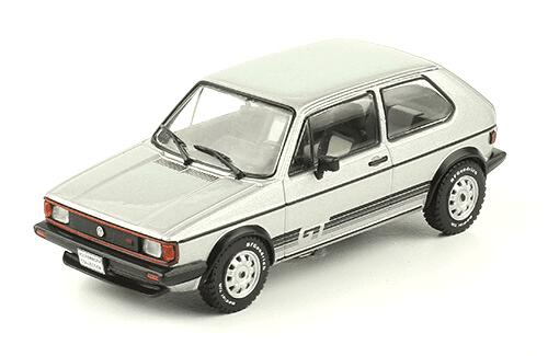 volkswagen Caribe GT 1984 1:43, volkswagen collection, colección volkswagen méxico