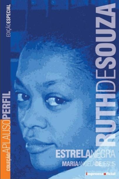 Ruth de Souza: uma estrela (também) da TV!