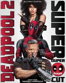 Deadpool 2 en Español Latino