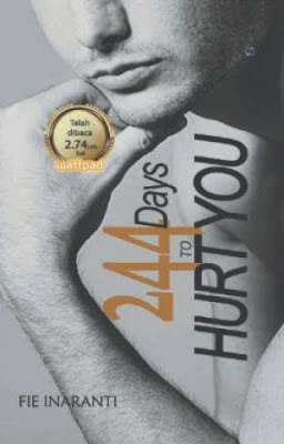 224 Days To Hurt You by Fie Inaranti Pdf