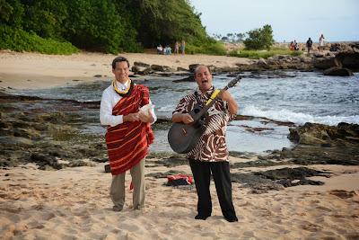 Hawaii Guitar Musicians
