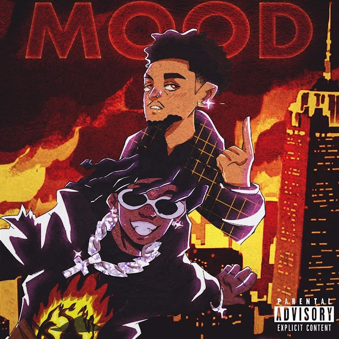 Gianni Stallone - Mood (feat. Rookie Uno) (Rap) [Download]