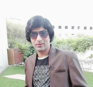 Sajan Abbas | Sajan Abbas Age Family Networth Biography