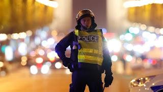 Di Prancis, Markas Syiah Digrebek 200 Polisi Lantaran Mendukung Terorisme