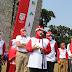 Festival Merah Putih, Bogor Bangkit Indonesia Maju