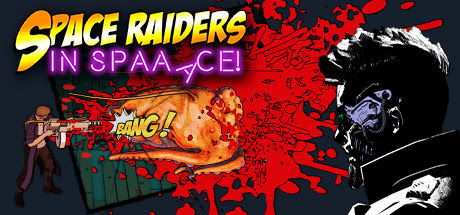 Space Raiders in Space Hatred-CODEX