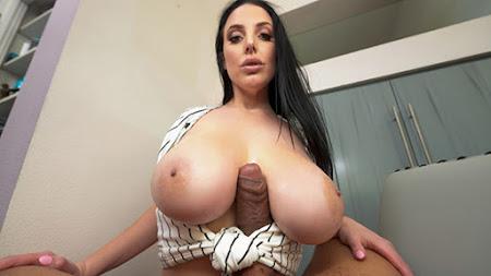 [RKPrime] Angela White (It Fits My Tits Just Fine / 01.19.2021)