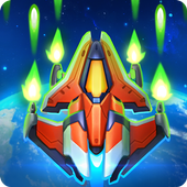 Space Justice (God Mode) MOD APK