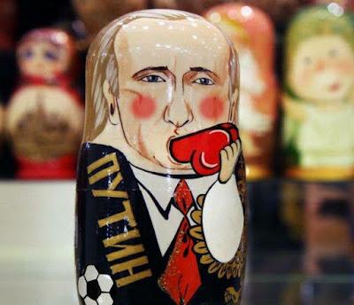 Newsweek: Путин требует от Трампа прекращения изоляции России, иначе «сила» станет единственным вариантом