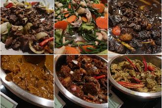 Bufet Selera Kampung di Spices @ Furama Bukit Bintang