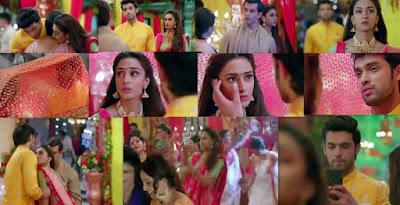 "Kasauti Zindagi Kay 8th October 2019 Episode Written Update "" Anurag-Prerna Under The Chunri Again """