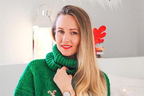 14 pomysłów na prezent świąteczny dla kobiety ❉ - czytaj dalej »