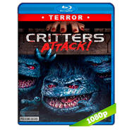 Critters ¡Al ataque! (2019) Full HD 1080p Audio Dual Latino-Ingles
