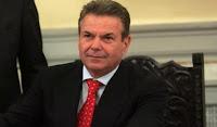 Πετρόπουλος: Κάποιοι θέλουν να πληρώνουν μεγαλύτερες εισφορές!