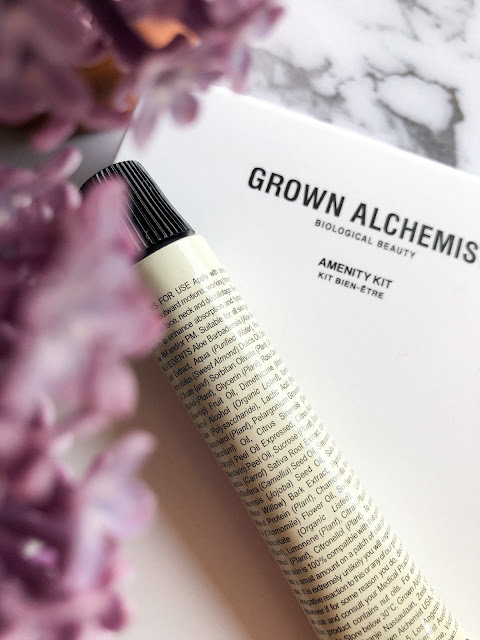 Grown Alchemist Hydra-Repair Camellia and Geranium Blossom