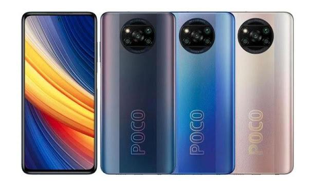 Poco X3 Pro Prix et caractéristiques technique. Xiaomi Poco X3 Pro: 8GB RAM, 256GB