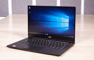 Dell Latitude 13 7000 (7370) Series Business Laptop Drivers Download For Windows 10, 8.1 and 7 (64bit)