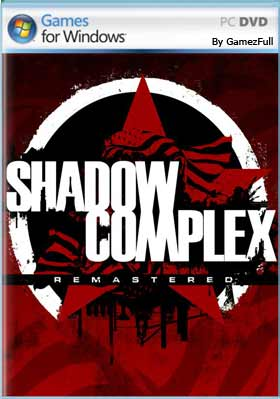 Shadow Complex Remastered PC Full Español