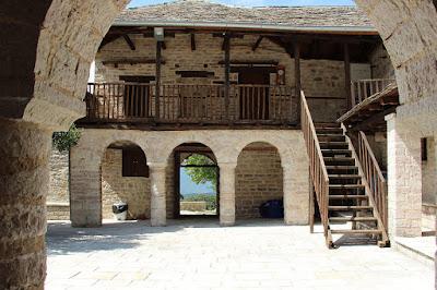 Βύλιζα: ένα υπόδειγμα πολιτισμικής διαχείρισης στα Τζουμέρκα
