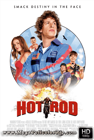 Hot Rod [1080p] [Latino-Ingles] [MEGA]