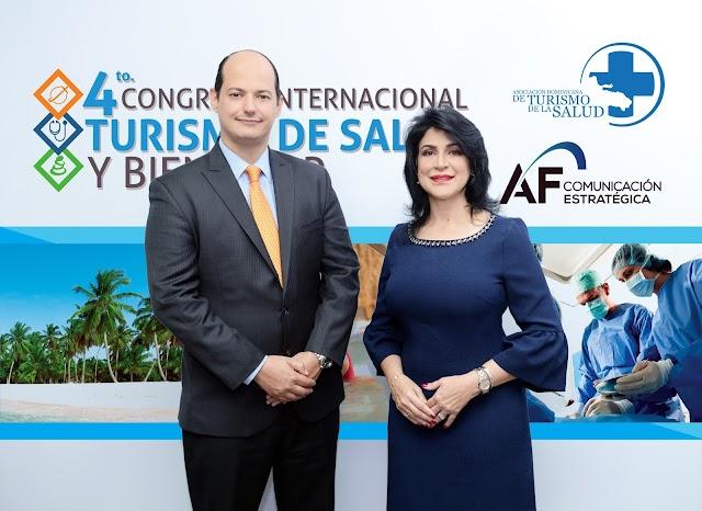 Anuncian agenda del 4to. Congreso Internacional de Turismo de Salud y Bienestar