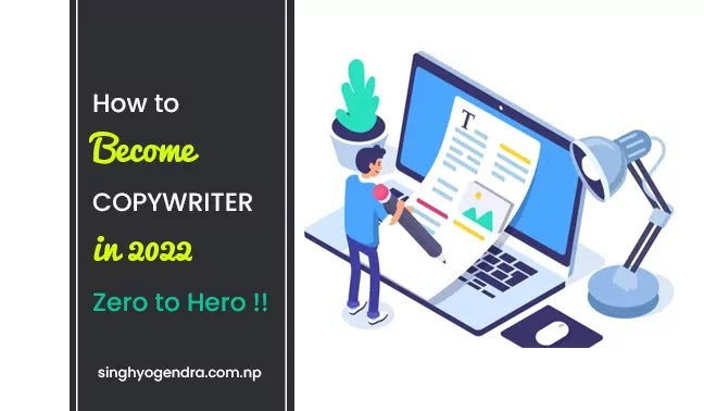 Full Guide to Become Copywriter in 2022 | From Zero to Hero