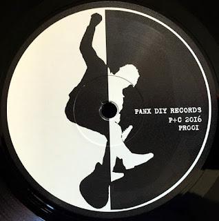 Panx Romana – Pax Americana_vinyl 1
