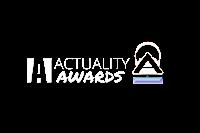 ÉXITO DE LOS ACTUALITY AWARDS 2016