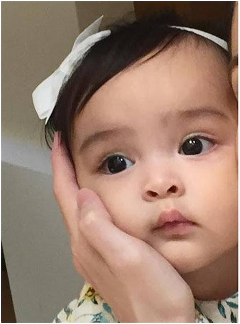 Ghen tị với gia đình 'đẹp toàn diện' của mỹ nhân có nhan sắc số một Philippines - 1