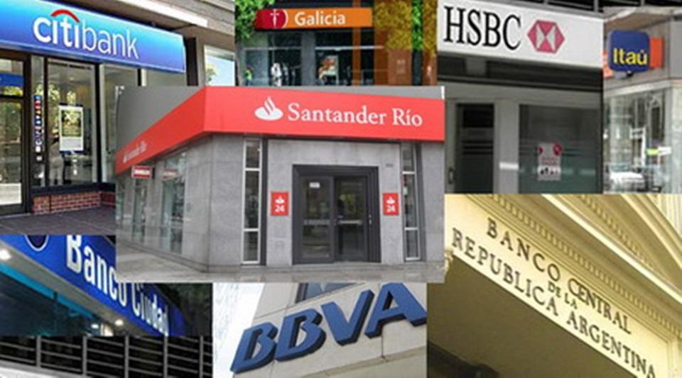 Bancarios con medidas el 28 y 29
