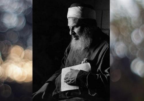 Belajar Tegar Dari Syaikh Al-Mujahid Umar Abdurrahman Saat Disiksa di Penjara