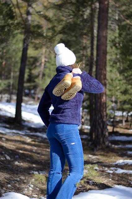 timberland la moda parchi