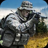 Army Commando Jungle Mission V1.0 MOD APK Terbaru