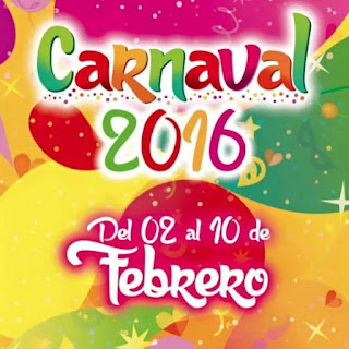carnaval Veracruz 2016