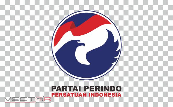 Partai Perindo (Partai Persatuan Indonesia) 2015 Logo - Download .PNG (Portable Network Graphics) Transparent Images