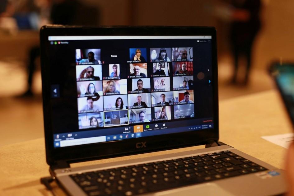 La imprescindible transparencia en las asambleas consorciales virtuales