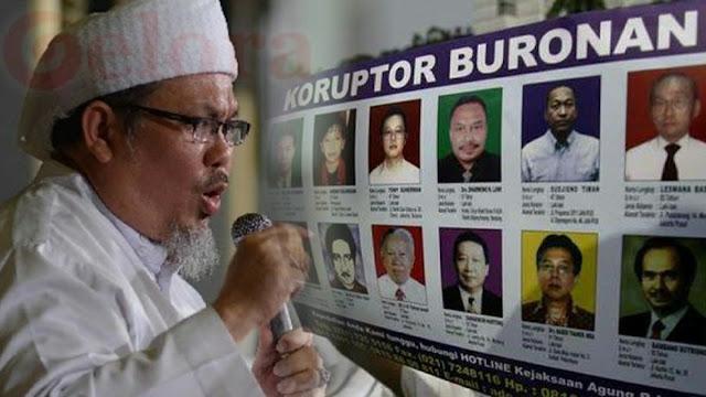 Tengku: yang Maling Triliunan dari Taipan, yang Disertifikasi Ulama