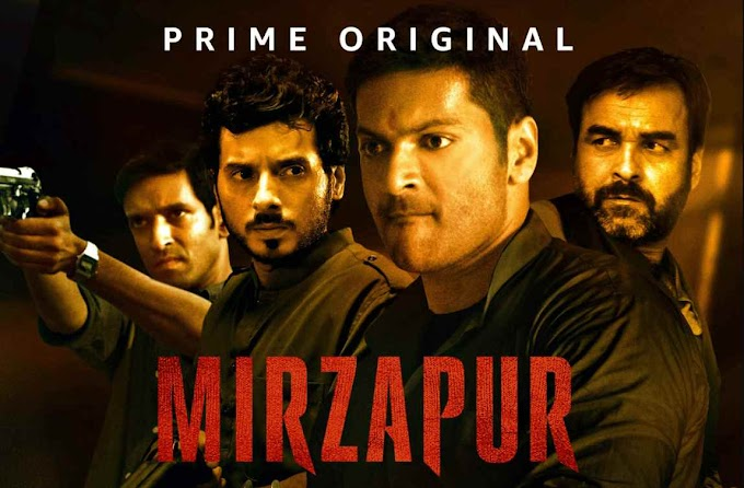 Download free Mirzapur season 1 Episode 1 Watch Online