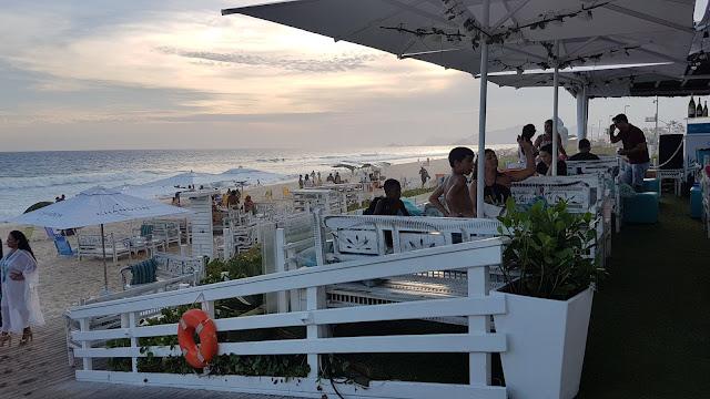 Blog Apaixonados por Viagens - Pesqueiro - Revista Onne & Only - Barra da Tijuca