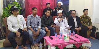 PA 212 Ajak Masyarakat Ketuk Pintu Langit Agar Allah Selamatkan Indonesia