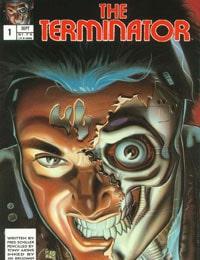 The Terminator (1988)