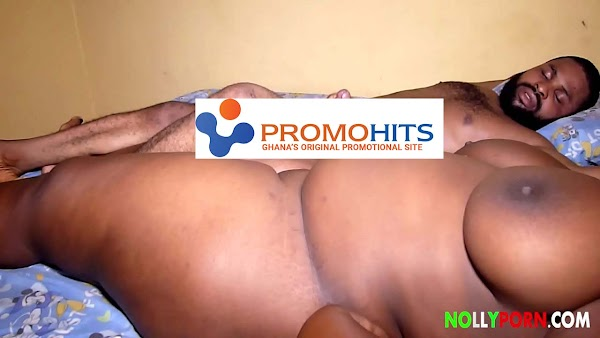 3 Big Mans-Dream Fuck Nigerian Video Show-Promohitz